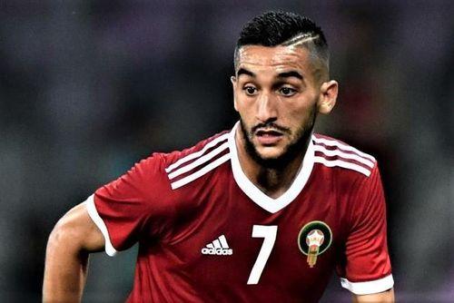 Sao Ajax sút hỏng 11 m khiến tuyển Morocco bị loại khỏi cúp châu Phi