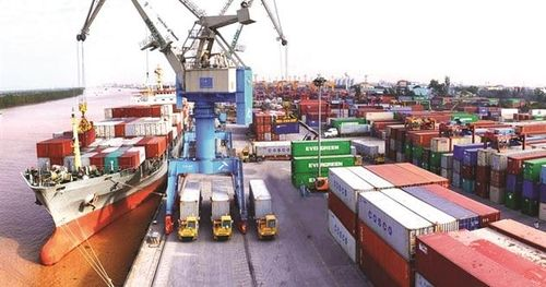 Top 2019: Công ty Cổ phần Container Việt Nam