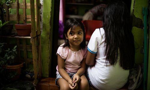 Ác mộng trong đêm ở Thành phố Nhựa tại Philippines