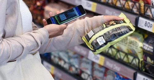 'Đại gia' bán lẻ Mỹ, Anh gấp rút vào cuộc đua cửa hàng không thu ngân
