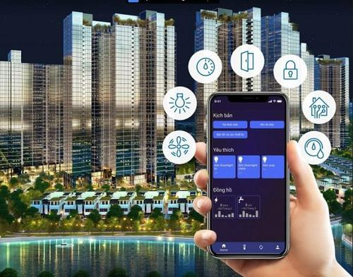 Công nghệ của Sunshine Tech đang phát triển và ứng dụng tập trung vào Smart Living