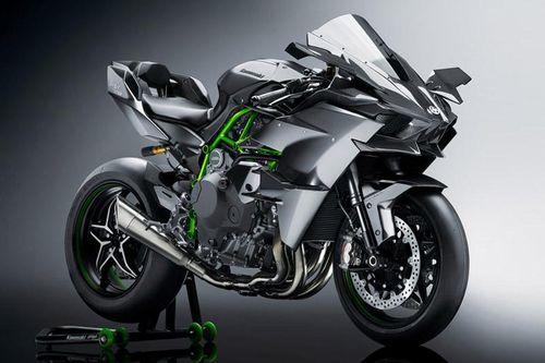 Top 10 môtô nhanh nhất thế giới