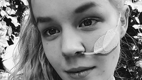 Sang chấn tâm lý sau lần bị cưỡng hiếp trên phố, cô gái được phép an tử