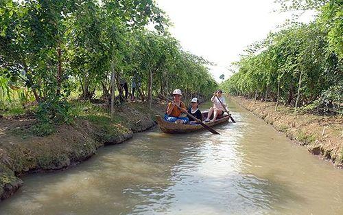 Hà Giang tập trung xây dựng nông thôn mới
