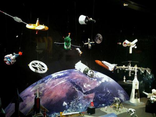 Thám hiểm không gian thời đại mới: Đó không phải là vùng đất hoang dã, lãng mạn, vô chính phủ