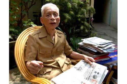 Giá trị thời đại từ các tác phẩm chính luận báo chí của nhà báo Hoàng Tùng