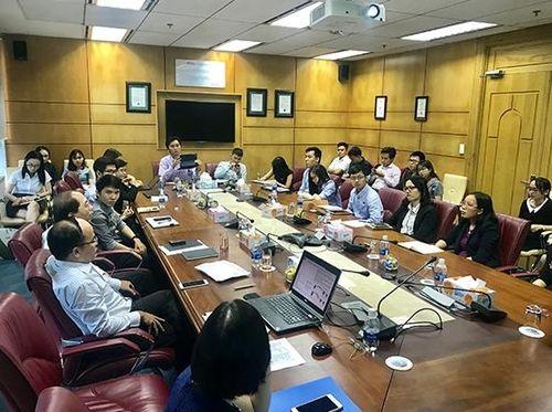 PV Drilling gặp gỡ nhà đầu tư quý II/2019
