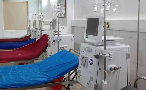 Sở Y tế Nghệ An kiểm tra sự cố y khoa về chạy thận nhân tạo