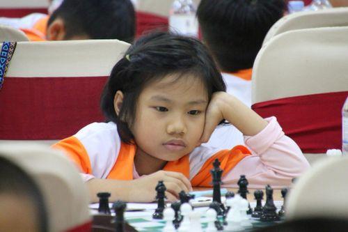 Hà Nội xếp thứ nhì giải cờ vua trẻ xuất sắc toàn quốc 2019