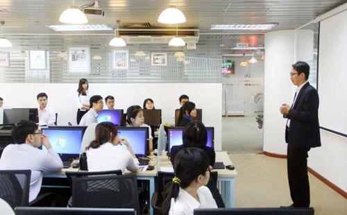 Giáo dục mở - cơ hội cho đào tạo bậc cao