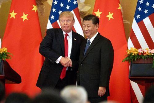 Thương chiến Mỹ-Trung rơi vào giai đoạn ngoài tầm kiểm soát?