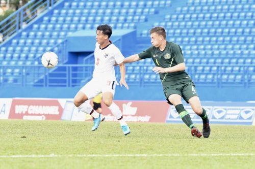 U18 Thái Lan thảm bại trước U18 Australia, buộc phải quyết đấu U18 Việt Nam