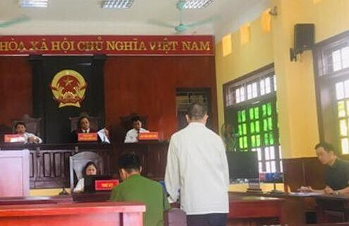 Ông chủ người Trung Quốc buôn hàng cấm sang Lạng Sơn lĩnh án tù