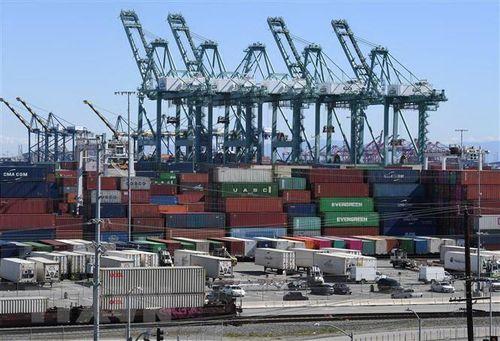 'Kinh tế Mỹ có thể suy thoái do áp thuế mới đối với hàng Trung Quốc'