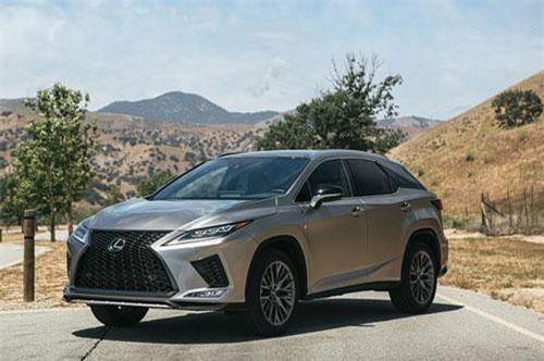 XE HOT (18/8): Giá xe Lexus mới nhất, ôtô 'hàng hiếm' tại Việt Nam giá chỉ 140 triệu