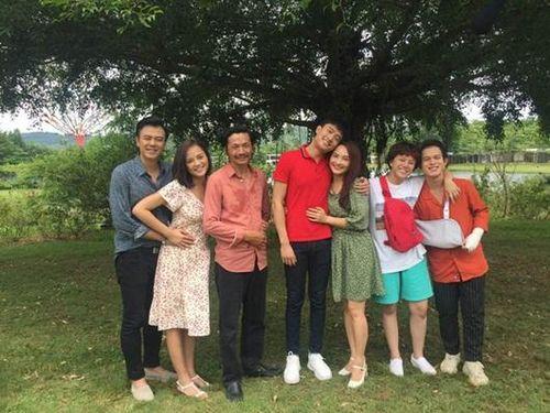 NSƯT Trung Anh 'thuận miệng' nói về phần 2 Về nhà đi con khiến khán giả mừng rỡ