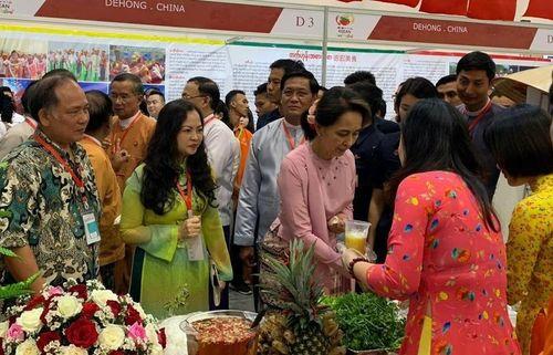 Sôi nổi các hoạt động kỉ niệm ngày thành lập ASEAN tại Myanmar