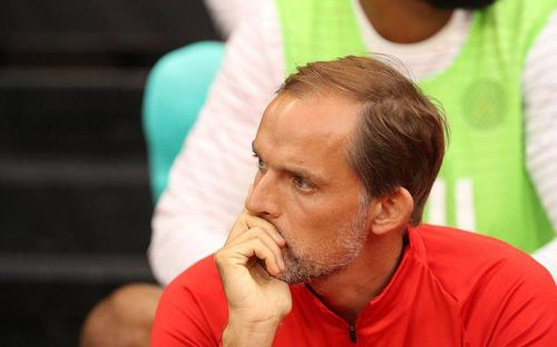 Thomas Tuchel đột nhiên 'mất hứng' ở PSG