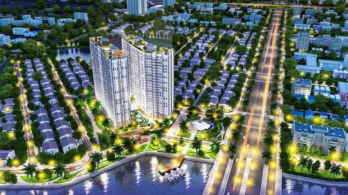 Bị chụp mũ 'bán đất nền', chủ đầu tư dự án 6B Nguyễn Tri Phương chỉ rõ bản chất sự việc