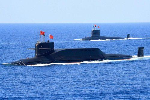 Tên lửa Trung Quốc có thể làm tê liệt lực lượng Mỹ ở châu Á