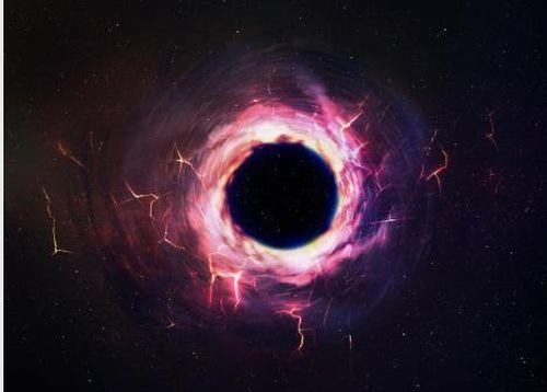 Cuộc sống muôn màu: Hàng triệu lỗ đen trong Dải Ngân hà