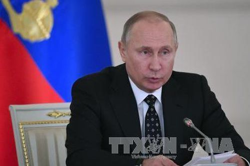 Tổng thống Nga: Phát triển vùng Viễn Đông là ưu tiên quốc gia