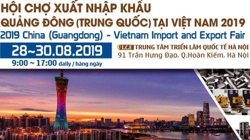 DN Việt tiếp thị hàng nông sản vào Trung Quốc ngay trên 'sân nhà'