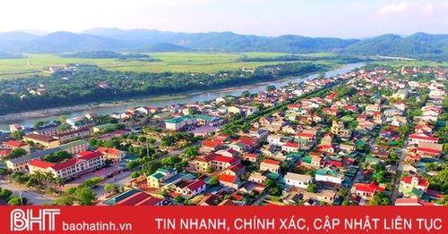 Tiếp bước truyền thống, xây dựng Hương Sơn phát triển nhanh, bền vững