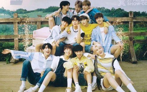 X1 trở thành nhóm nhạc đoạt cup trên show âm nhạc nhanh nhất lịch sử - chỉ sau 5 ngày debut!