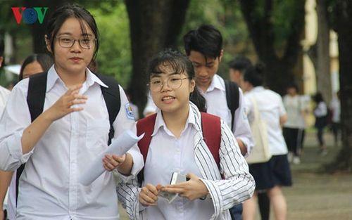 Hà Nội không để lạm thu dưới danh nghĩa Ban đại diện cha mẹ học sinh