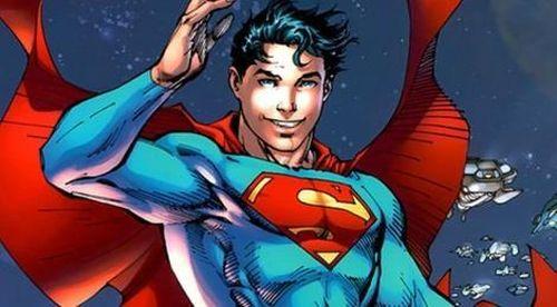 Con trai Superman là siêu anh hùng quan trọng nhất của DC tương lai?