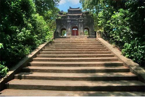 Chùa Báo Quốc, ngôi chùa có vai trò đặc biệt của Huế