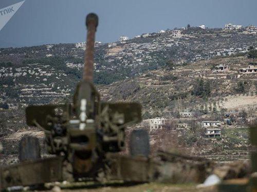 Mỹ không muốn xung đột Idlib diễn ra theo ý Nga