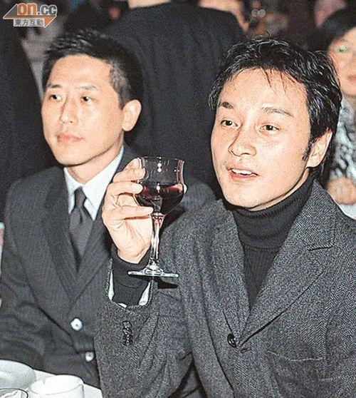 Bạn đời đồng tính đăng ảnh mừng sinh nhật Trương Quốc Vinh