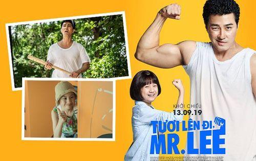 'Tươi lên đi, Mr. Lee': Bi hài với cuộc hội ngộ bất đắc dĩ, tình phụ tử sau cùng vẫn đọng lại bao xúc cảm