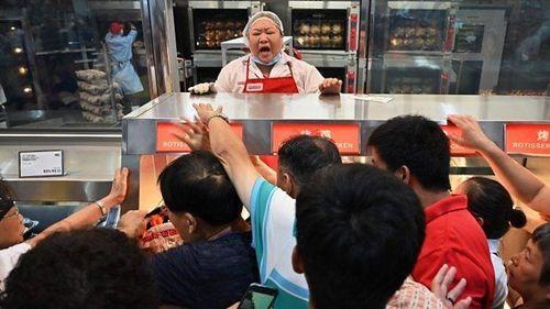 Tại sao siêu thị Costco của Mỹ gây náo loạn tại Trung Quốc?