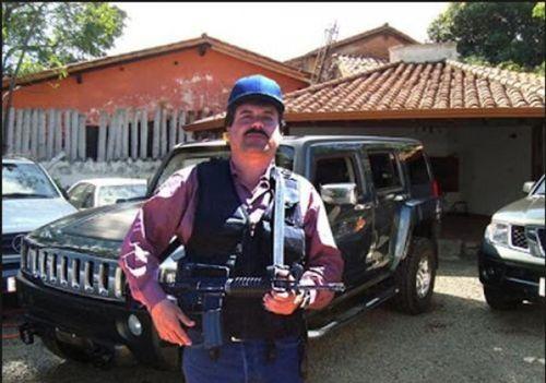 Joaquin 'El Chapo' Guzman – tên tội phạm siêu đào tẩu (Phần 2)