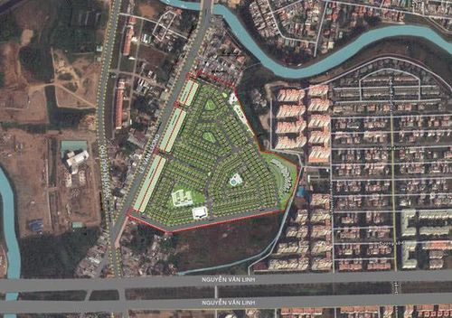 Dự án Khu dân cư ven sông Tân Phong của Công ty Tân Thuận: Việc đền bù có nhiều khuất tất ?