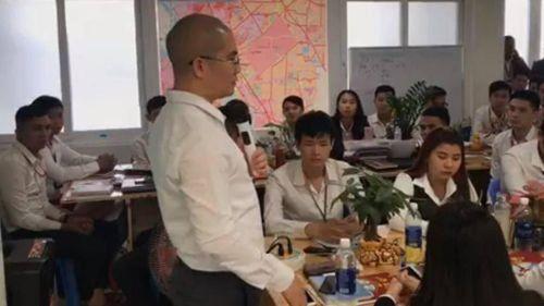 'Sếp' Alibaba Nguyễn Thái Luyện lập hàng loạt công ty con để làm gì?