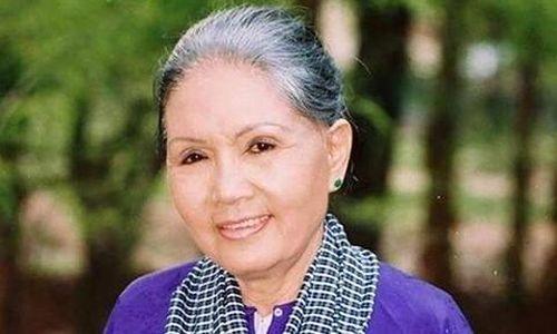 Nghệ sĩ cải lương tri ân 'sầu nữ' Út Bạch Lan