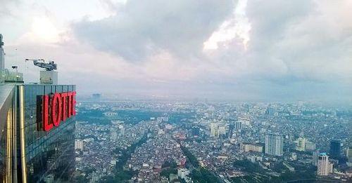 Quảng Ninh mời gọi Lotte Việt Nam đầu tư 2 dự án trung tâm thương mại