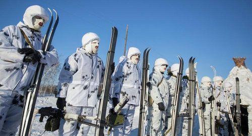 Đặc nhiệm Nga thâm nhập Na Uy: Chỉ là 'thông tin giả'!