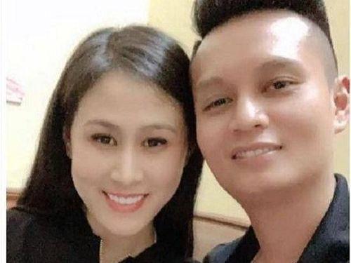 Lộ diện người vợ hotgirl của 'ông trùm' cầm đầu đường dây cá độ trăm tỷ ở Bắc Giang