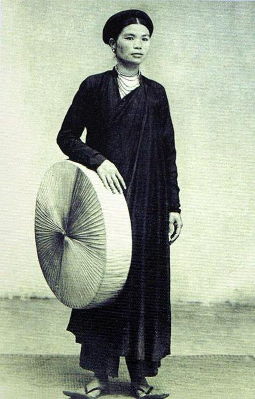 Thời trang phụ nữ Thăng Long - Hà Nội được sáng tạo như thế đó