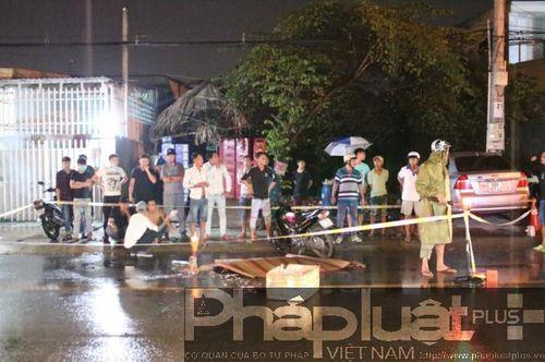 Bình Dương: Liên tiếp 3 vụ tai nạn, 7 người thương vong