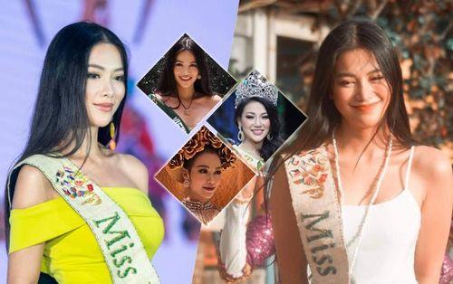 Fan trầm trồ ngắm Phương Khánh đẹp rạng rỡ: 1 năm trước là thí sinh - 1 năm sau là nữ hoàng