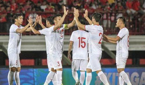 Báo Hàn Quốc: 'Giấc mơ World Cup của đội tuyển Việt Nam đang lớn dần'