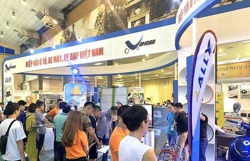 Vietnam Sport Show: Kết nối kinh doanh cho doanh nghiệp thể thao