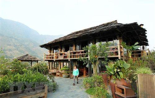 Du lịch cộng đồng 'khoác áo mới' cho nông thôn Lào Cai