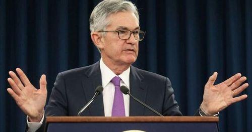 Fed hạ lãi suất lần 3 liên tiếp